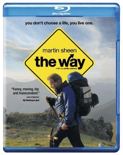 The Way [Blu-ray] ANDERSON MERCHANDISERS http://www.amazon.com/dp/B006IEAWO6/ref=cm_sw_r_pi_dp_MDGcxb1W94EPN