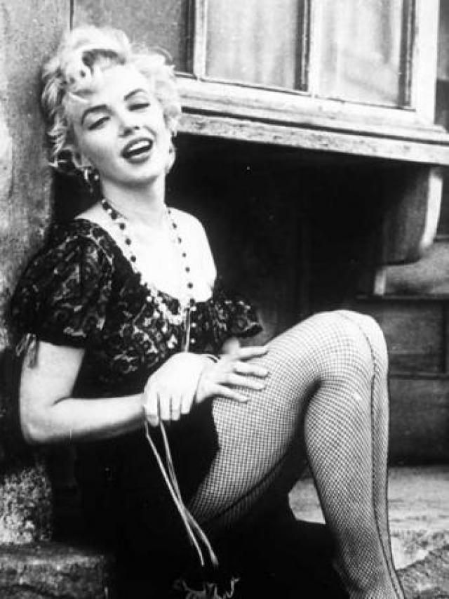 Mejor Actriz De La Historia Del Cine Marilyn Monroe Quotes Monroe Quotes Marilyn Monroe