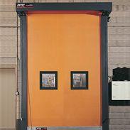 Rytec Doors Turbo Seal World S Fastest Rolling Door For High Traffic Applications Rolling Door Doors Traffic