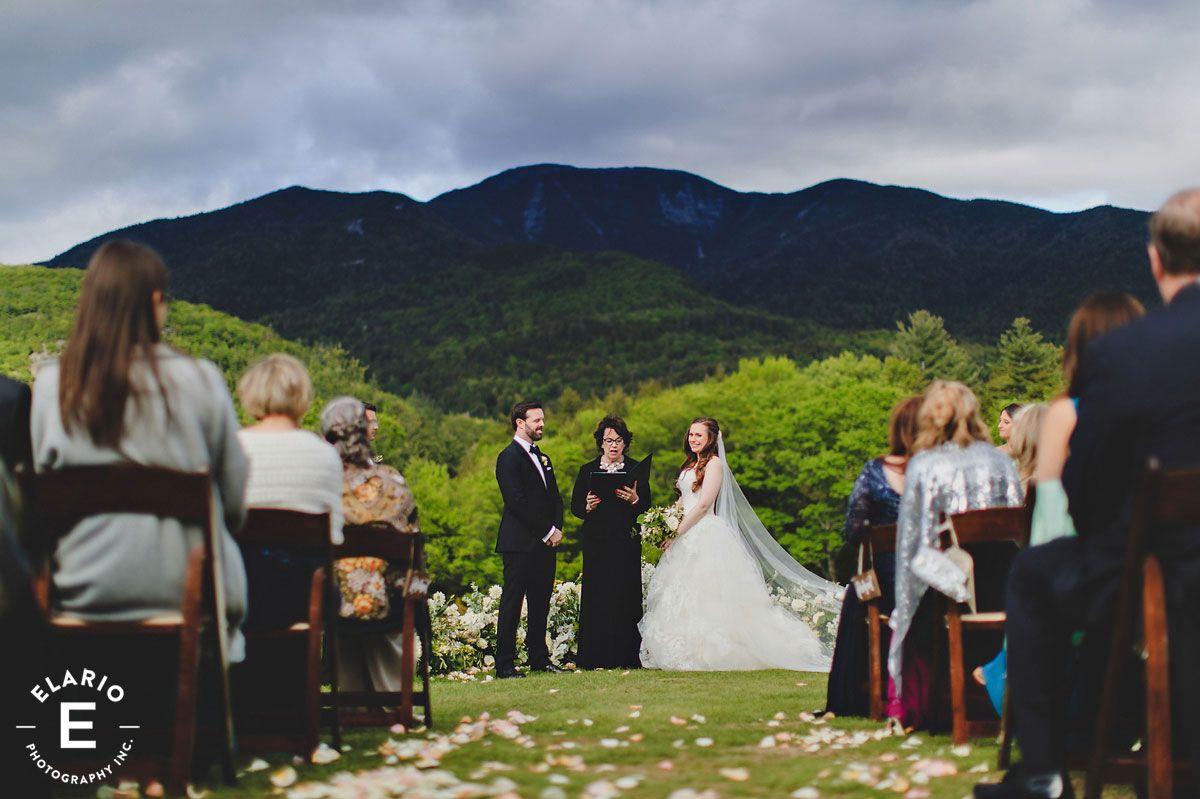 Ausable Club Wedding Photos Julie Amp Malcolm Wedding
