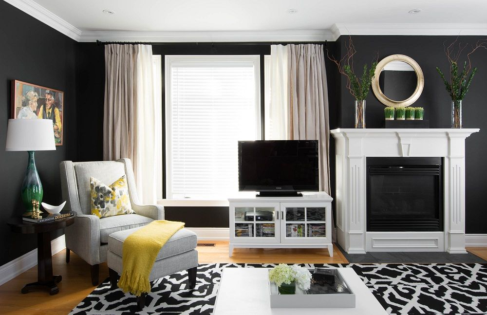 From Jacklynn Little Interiors Tour My Own Contemporary And Delectable Little Living Room Design Decorating Inspiration