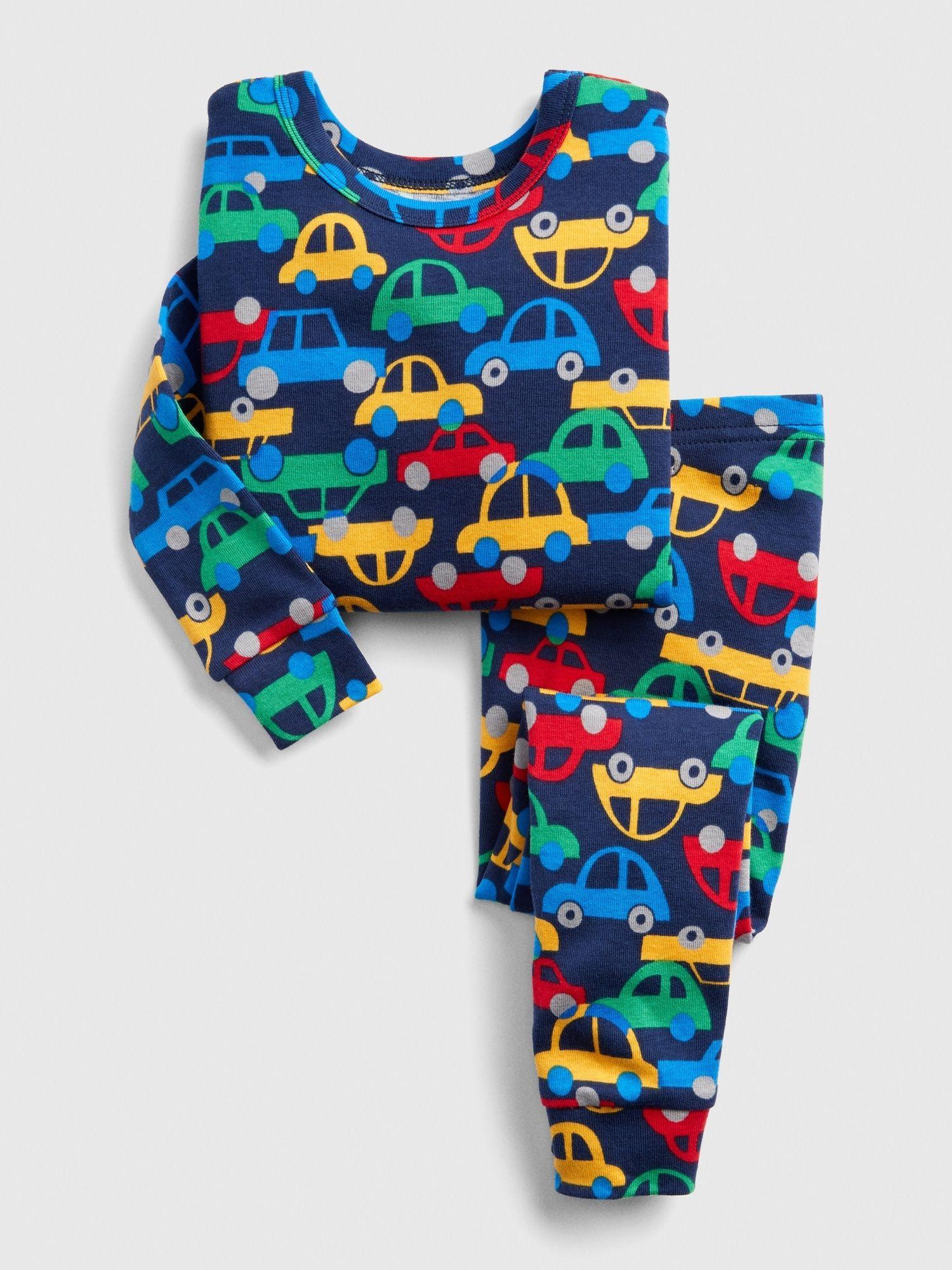 NWT BABY GAP BOYS PAJAMAS PJS  shorts summer dino dinosaurs   u pick size