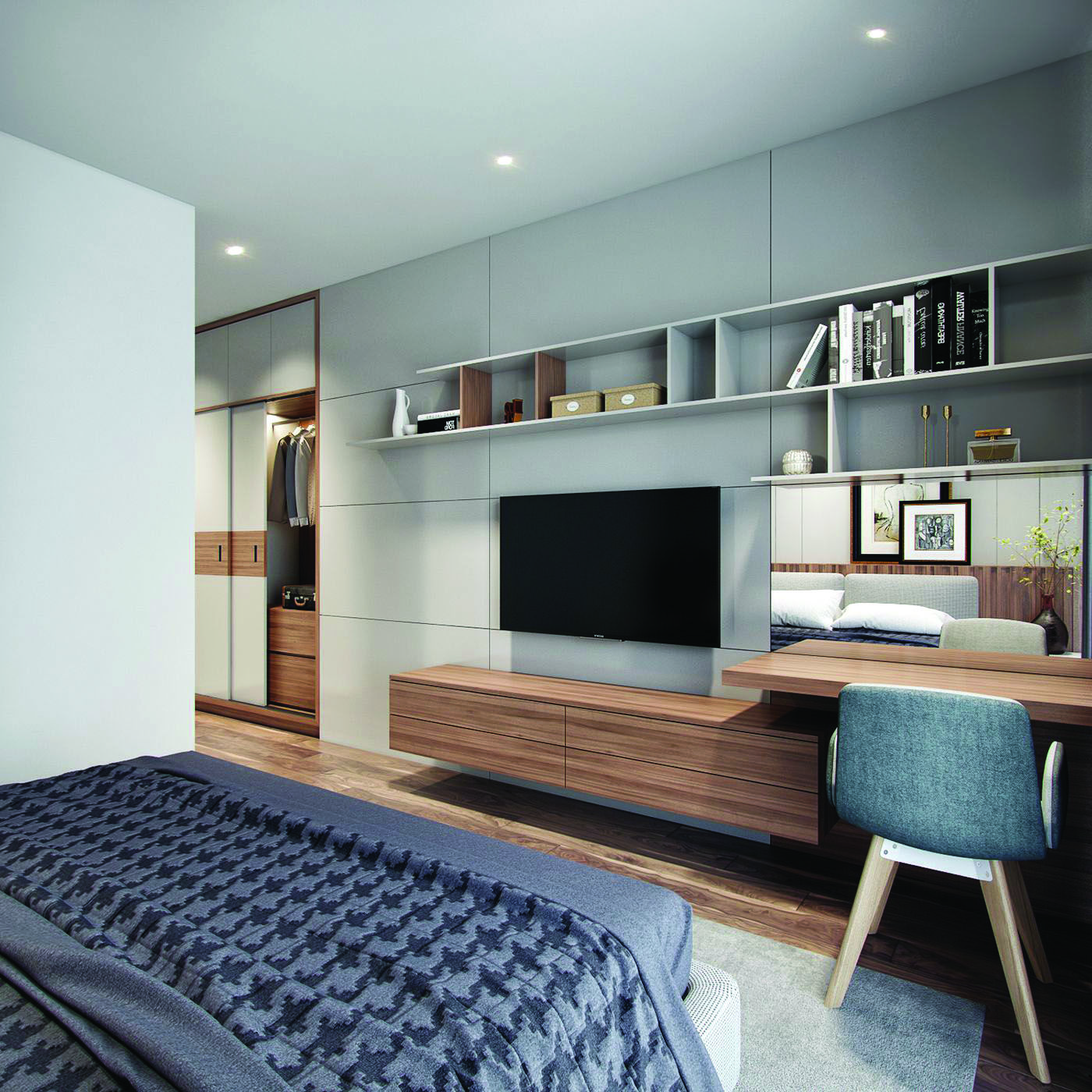 16 Modern Bedroom Ideas You Ll Love Bedroom Interior Unique