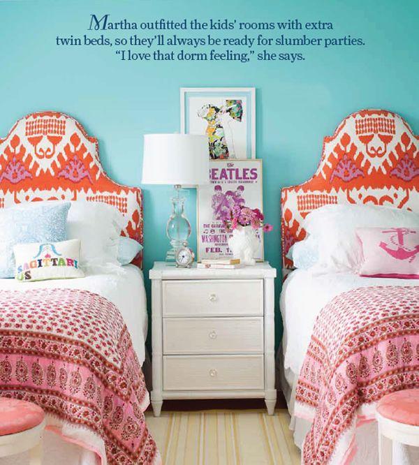 Bedroom Decor Ideas Diy Bedroom Wallpaper For Teenagers Bedroom Color Schemes Pink Colorful Master Bedroom Design Ideas: Quadrille Kazak Fabric And Wallpaper Available Via Shopmaddieg (dot) Com