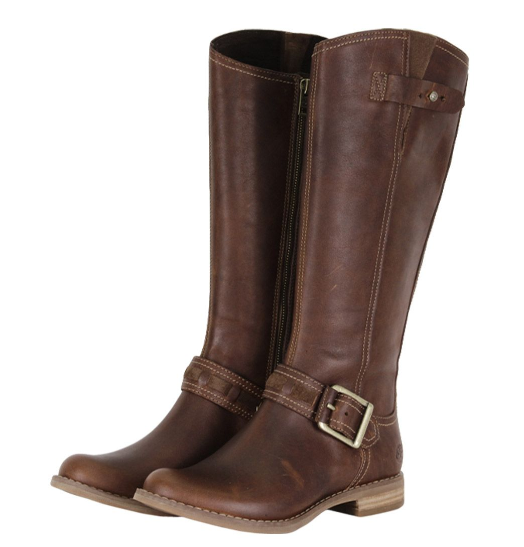 Dark Brown Boots Women - Boot Hto