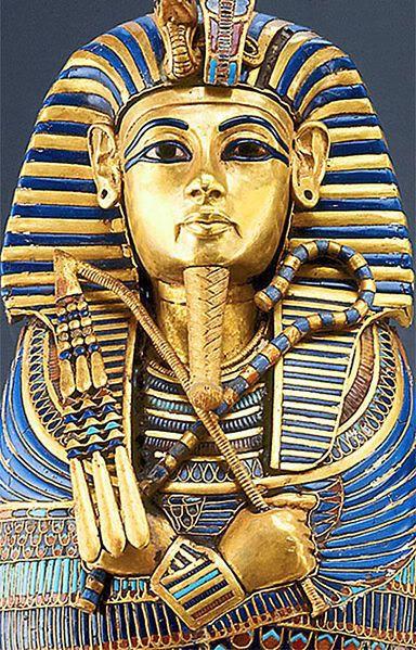 King Tut Egipto Faraones Egipto Antiguo Arte Egipcio