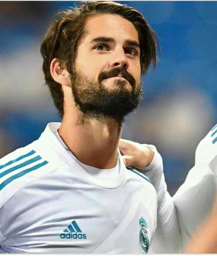 Madrid, Real Madrid Y Isco
