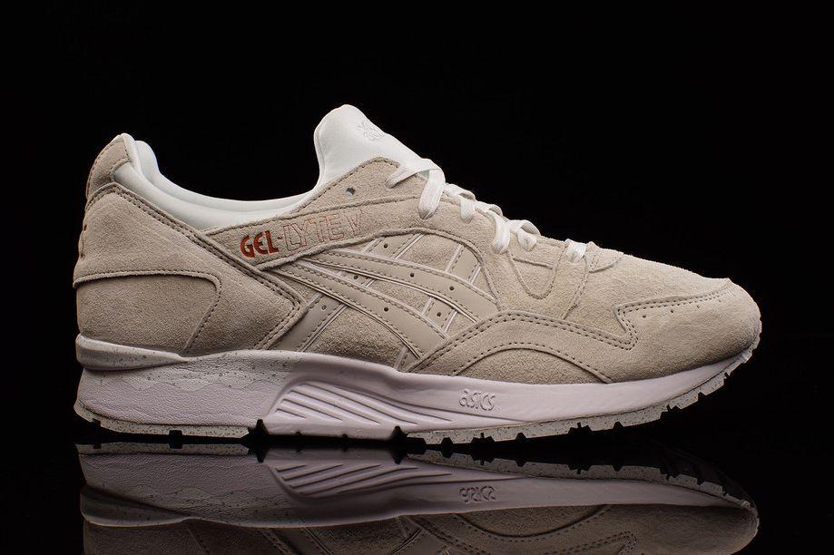 Original ASICS Tiger Sneaker GEL LYTE V Sneaker rosa