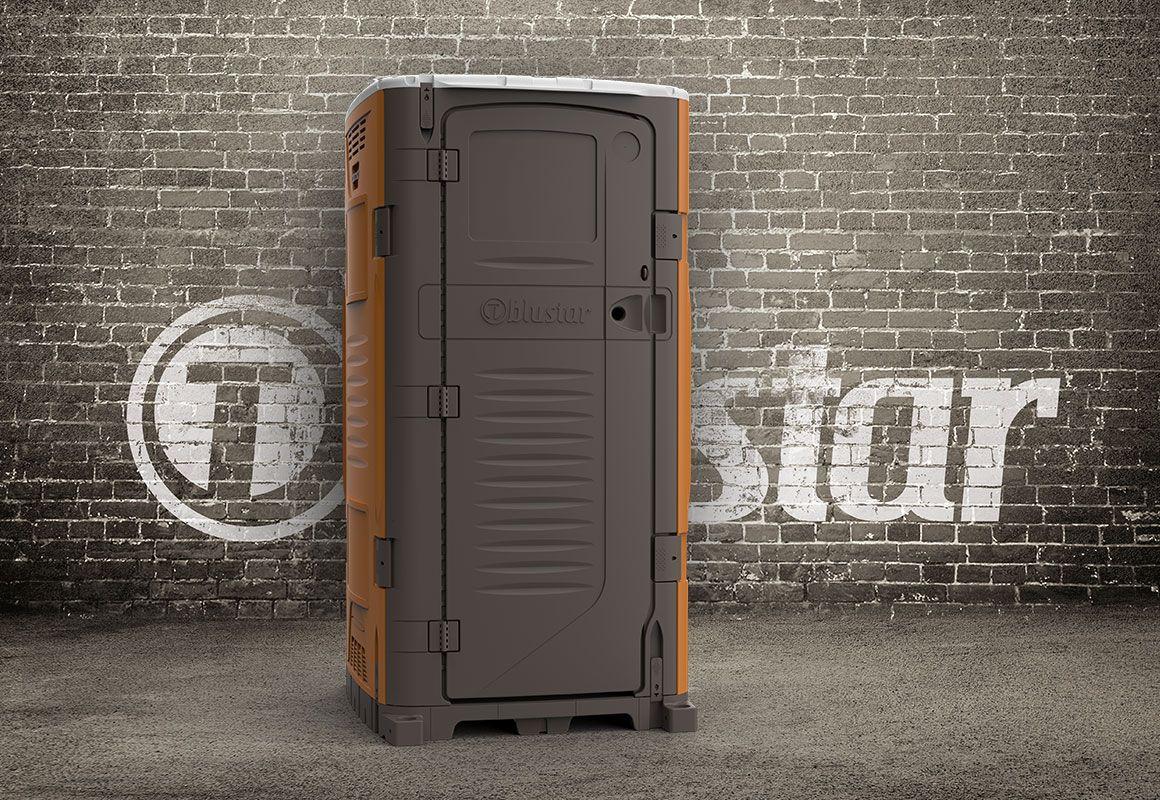Rapidloo Pro Portable Restrooms Portable Toilet Ergonomic Solutions