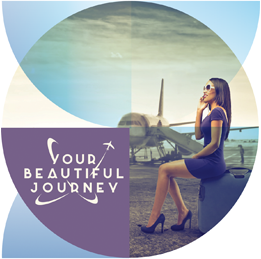 :::The Blog Luxury By Savas::: : :::Your Beautiful Journey By P&G Beauty Airlines!:...