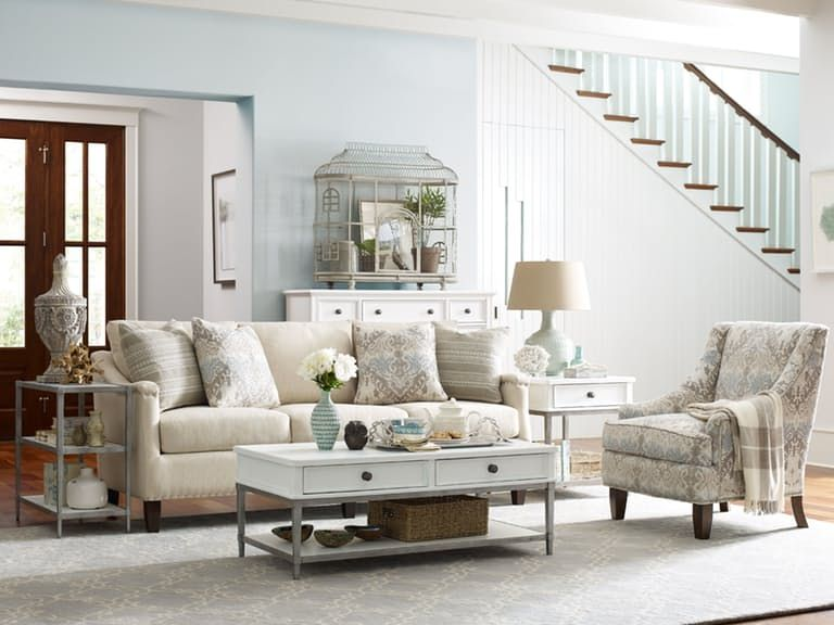 Amazing Rachael Ray By Craftmaster Sofa 540368 · Fort Mill ScLiving ...