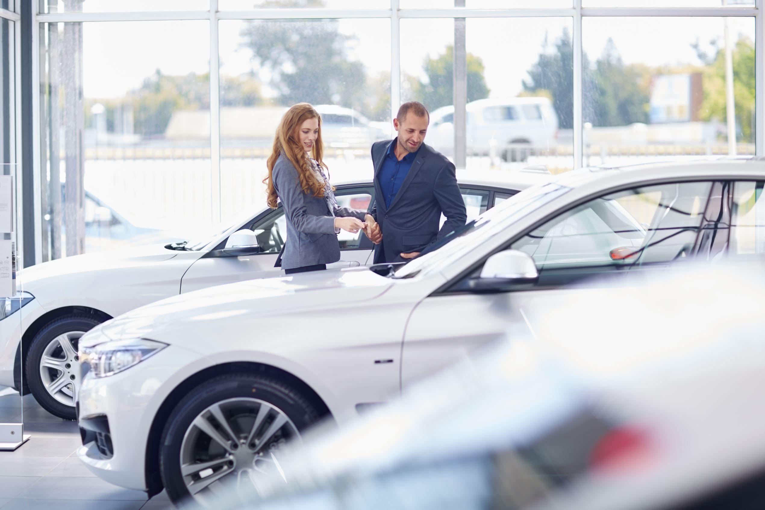 Best summer deals on cars