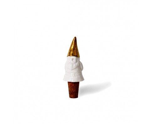 Wine Stopper - Gnome