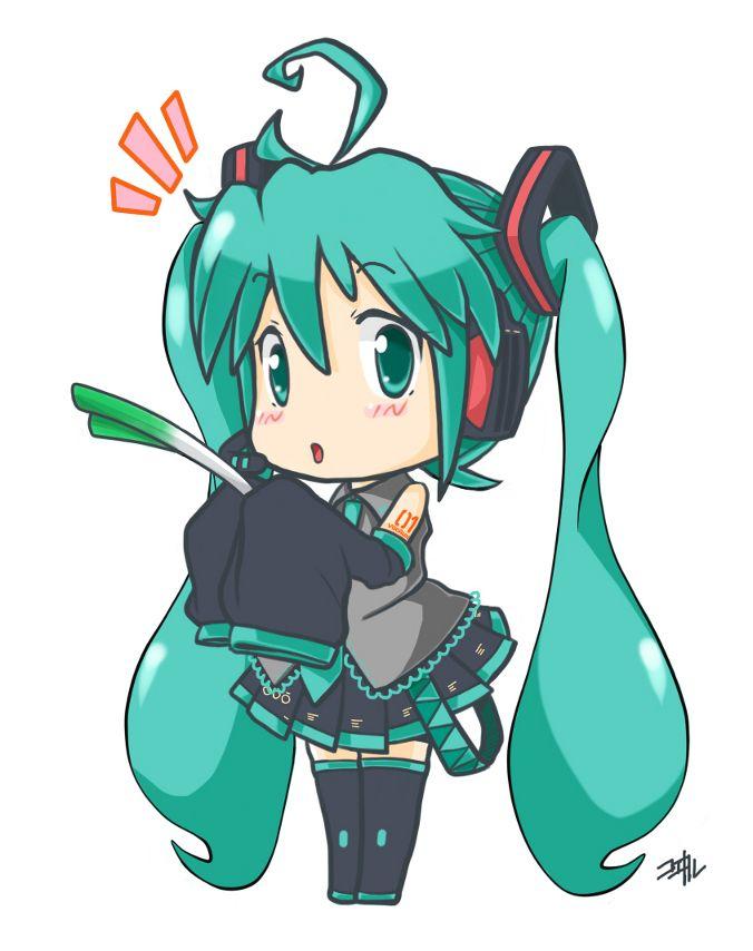 Tags Anime Hatsune Miku Vocaloid Pixiv Id 3204534