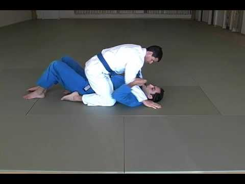 BJJ | Mount Escapes | Blue Belt Requirements | ROYDEAN TV