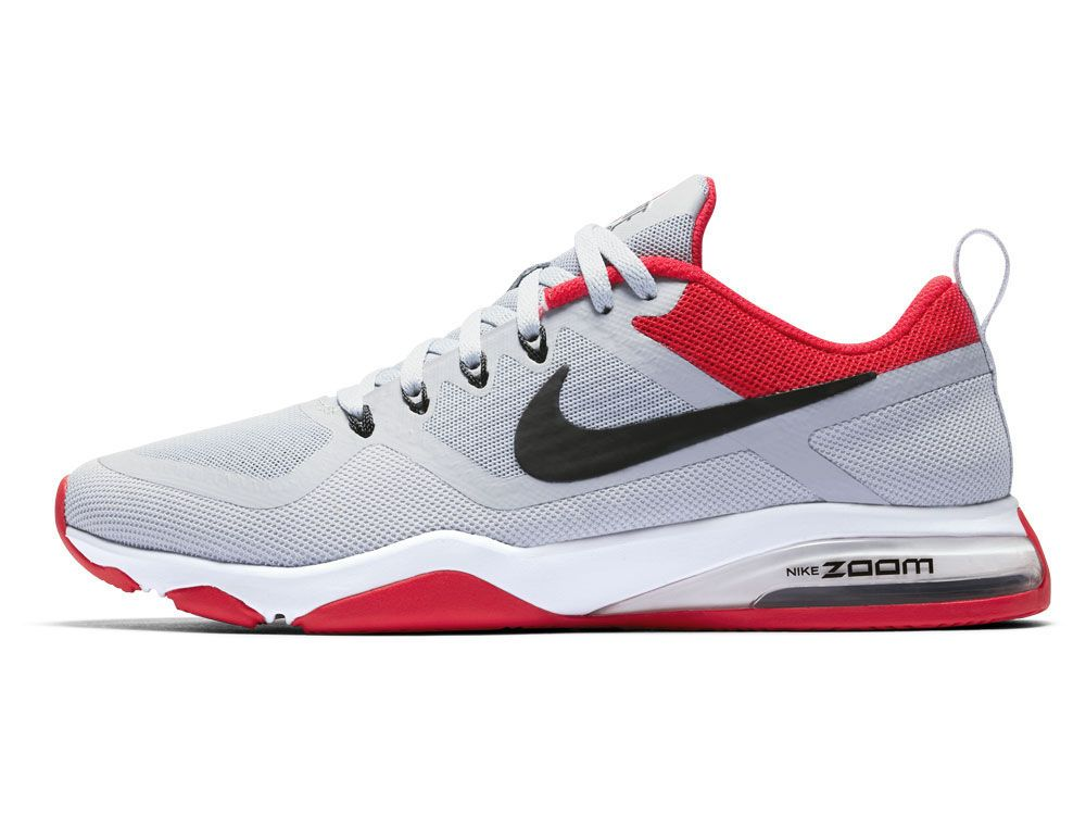 Women's Air Ohio Dressed Buckeyes To State Nike Zoom Shoes Ncaa ICwgUwXq