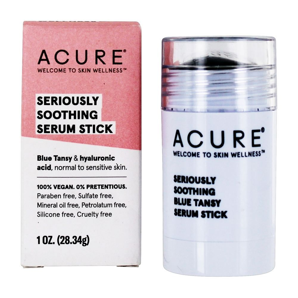 ACURE - Seriously Soothing Serum Stick - 1 Oz.