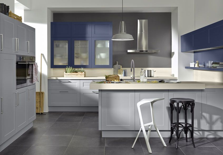 kitchens: place to live | nolte-kuechen.de | kitchen the new, Wohnzimmer