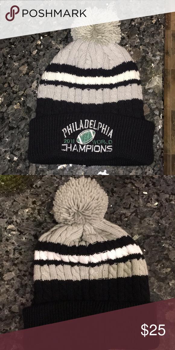 Philadelphia Eagles Winter Hat 05611cc83
