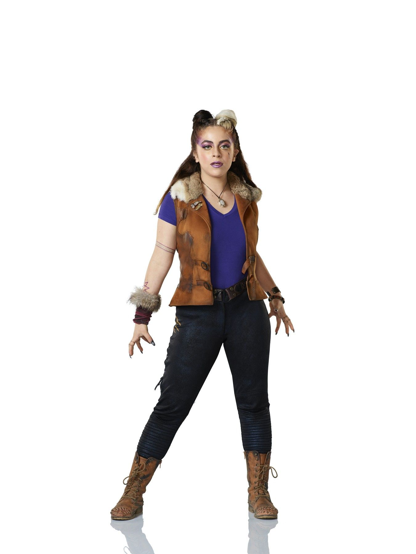 Zombie 2 Image By Sabrina Jordan In 2020 Zombie Disney