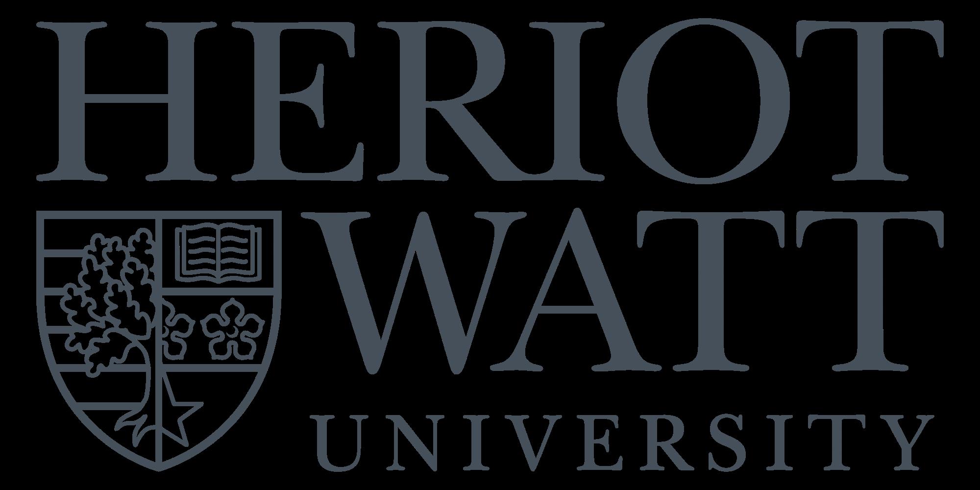 Heriot Watt University Application Login