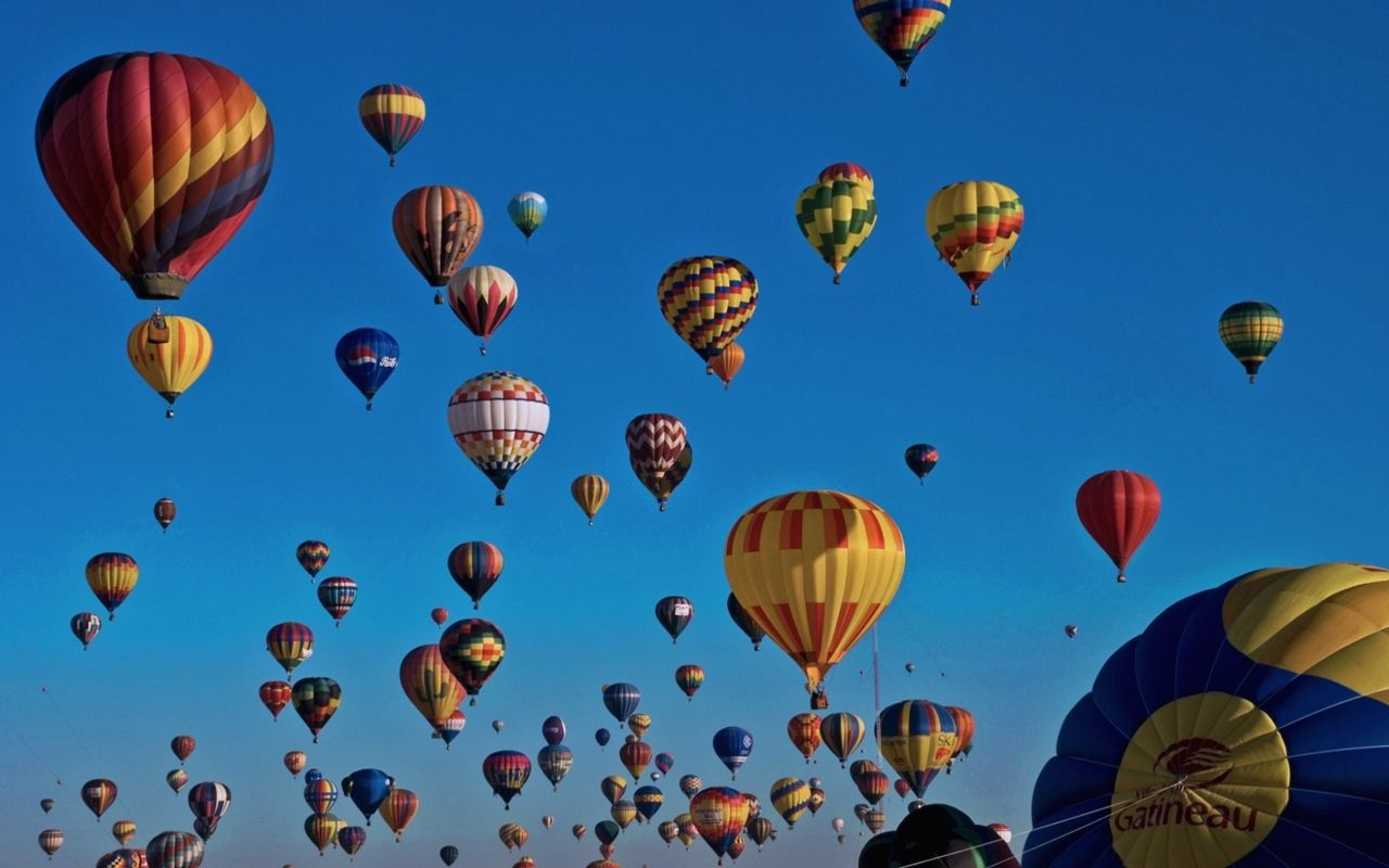 Photos of balloons 09
