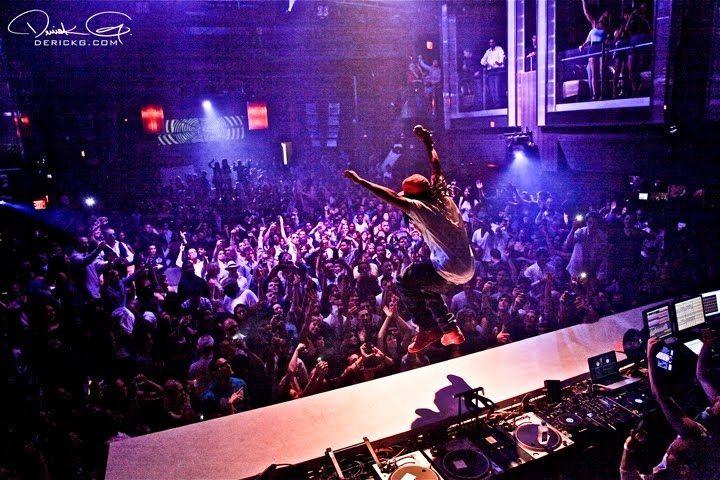 Liv Nightclub Miami Fl