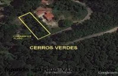 Bora imoveis - www.boraimoveis.com.br | Imobiliária em Mairiporã - Sp | Imóveis em Mairiporã - Terreno em Condomínio para Venda - Mairiporã / SP no bairro Pq. Cerros Verdes, área total 1100