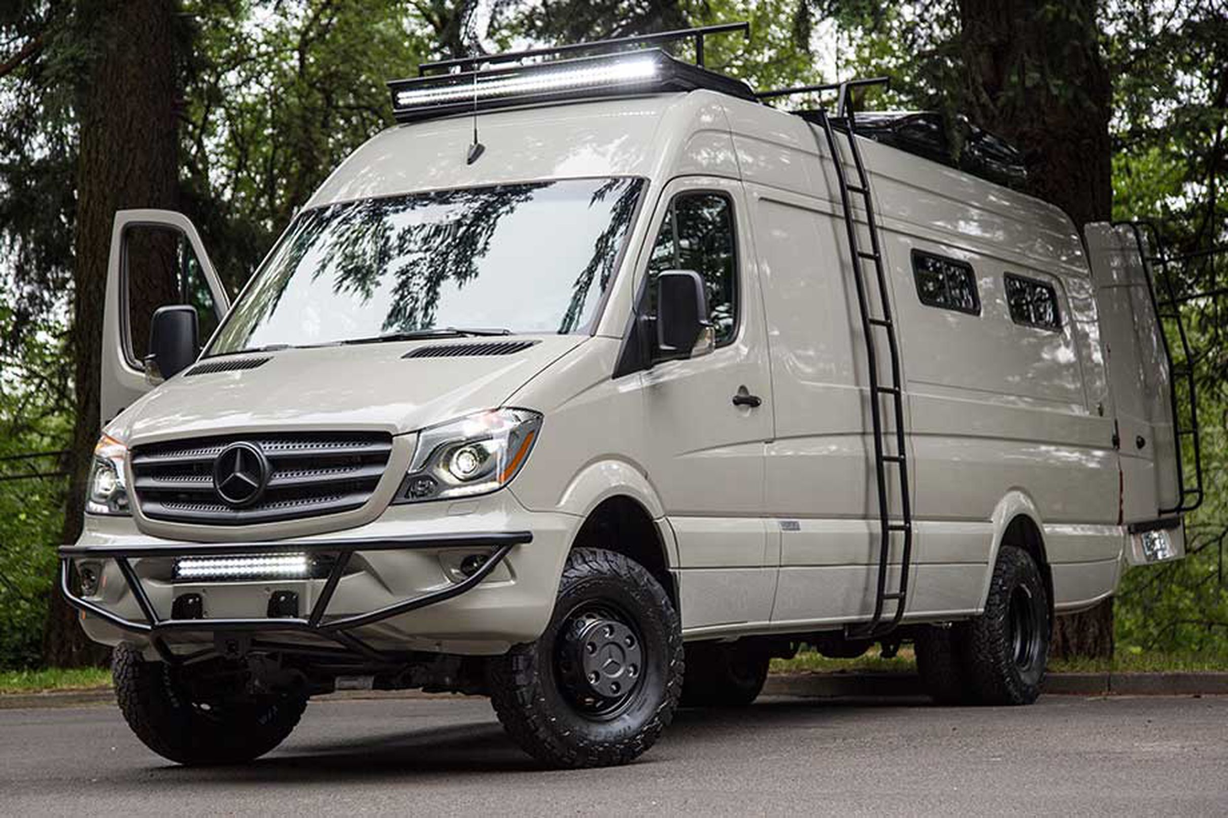design benz by vip watch trimo sale youtube sprinter rv mercedes for