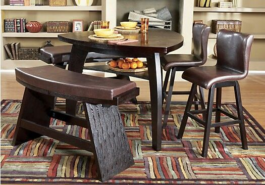 Noah Gathering Table Love Love Love Dining Room Sets Rooms To Go Furniture Dining Room Table