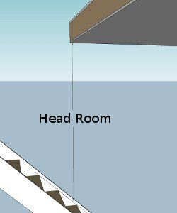 Best Headroom Bespoke Staircases Staircase Manufacturers 400 x 300