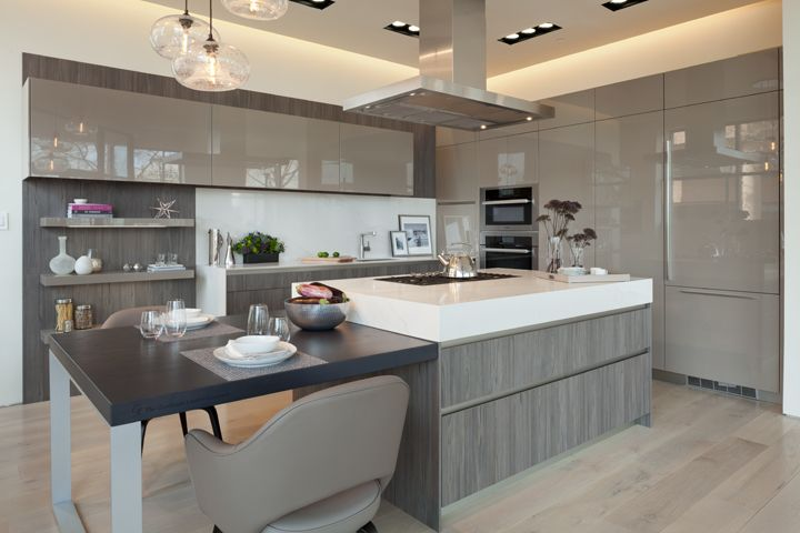 Snaidero DC Metro\'s showroom WAY kitchen | Snaidero WAY Kitchens ...
