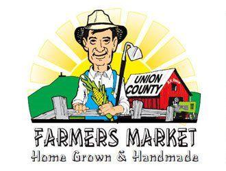Application & Process Union County Farmers Market