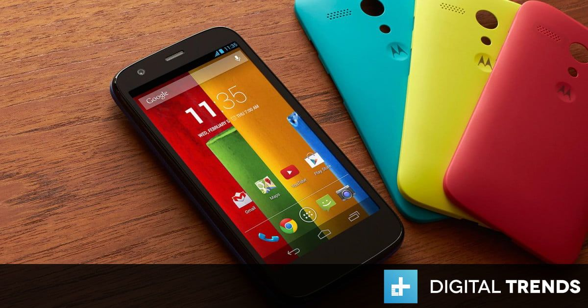 Moto G 20 Common Problems And How To Fix Them Motorola Phone T Mobile Phones Motorola