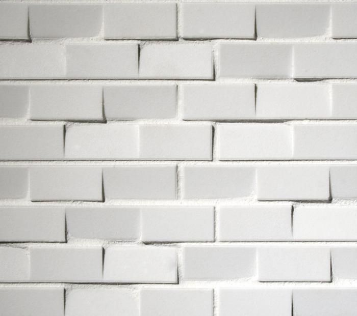 5 favorites: textural white tile backsplashes | white subway tiles