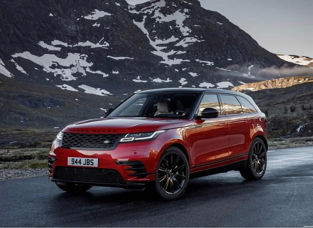 Land Rover Range Rover in 2020 Range rover, Land rover