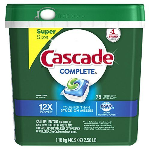Contact Support Dishwasher Detergent Cascade Complete Dishwasher Detergent Best Dishwasher Detergent