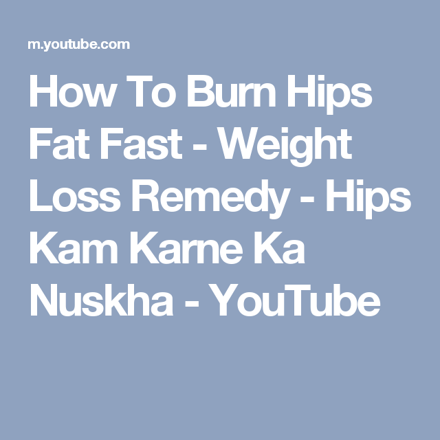 Weight loss after laparoscopic supracervical hysterectomy