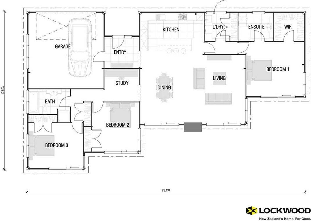 ruapehu house plans new zealand house designs nz final floor