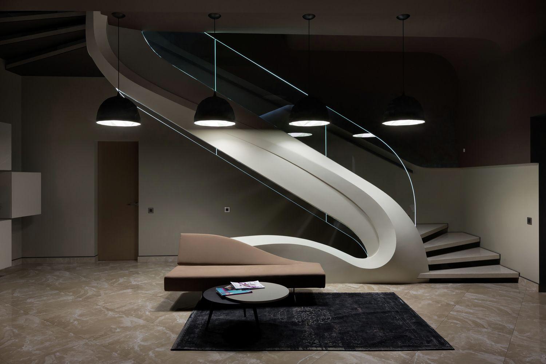 Galería - Casa en Kharkiv / Sbm studio - 15
