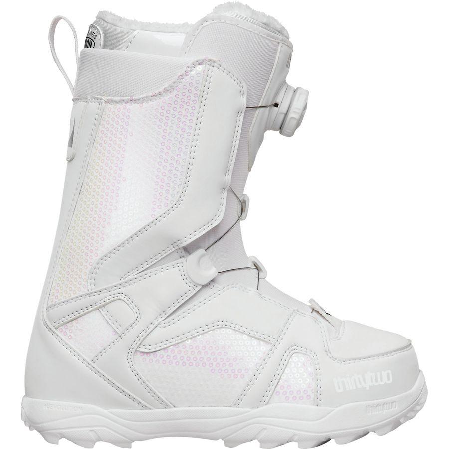 Stw Boa Snowboard Boot Women S Botas De Mujer Snowboard Botas De Snowboard