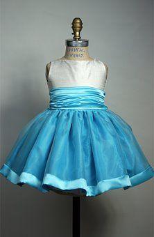 90a0fa2cc77 Flower Girl Dress. Flower Girl Dress Alice In Wonderland ...