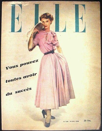 1940年代 1940's | ヴィンテージファッションフォト, 1930 年代 ...
