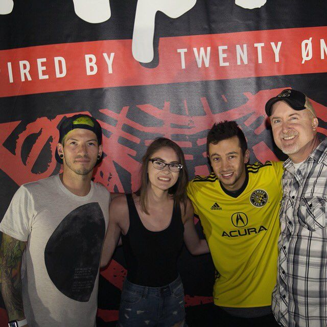 Artopia twenty one pilots photos tour de columbus pinterest pilot artopia twenty one pilots photos m4hsunfo