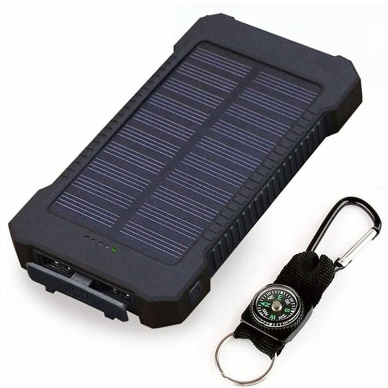 Solar Power Bank Solar Power Bank Solar Battery Charger Solar Power Charger
