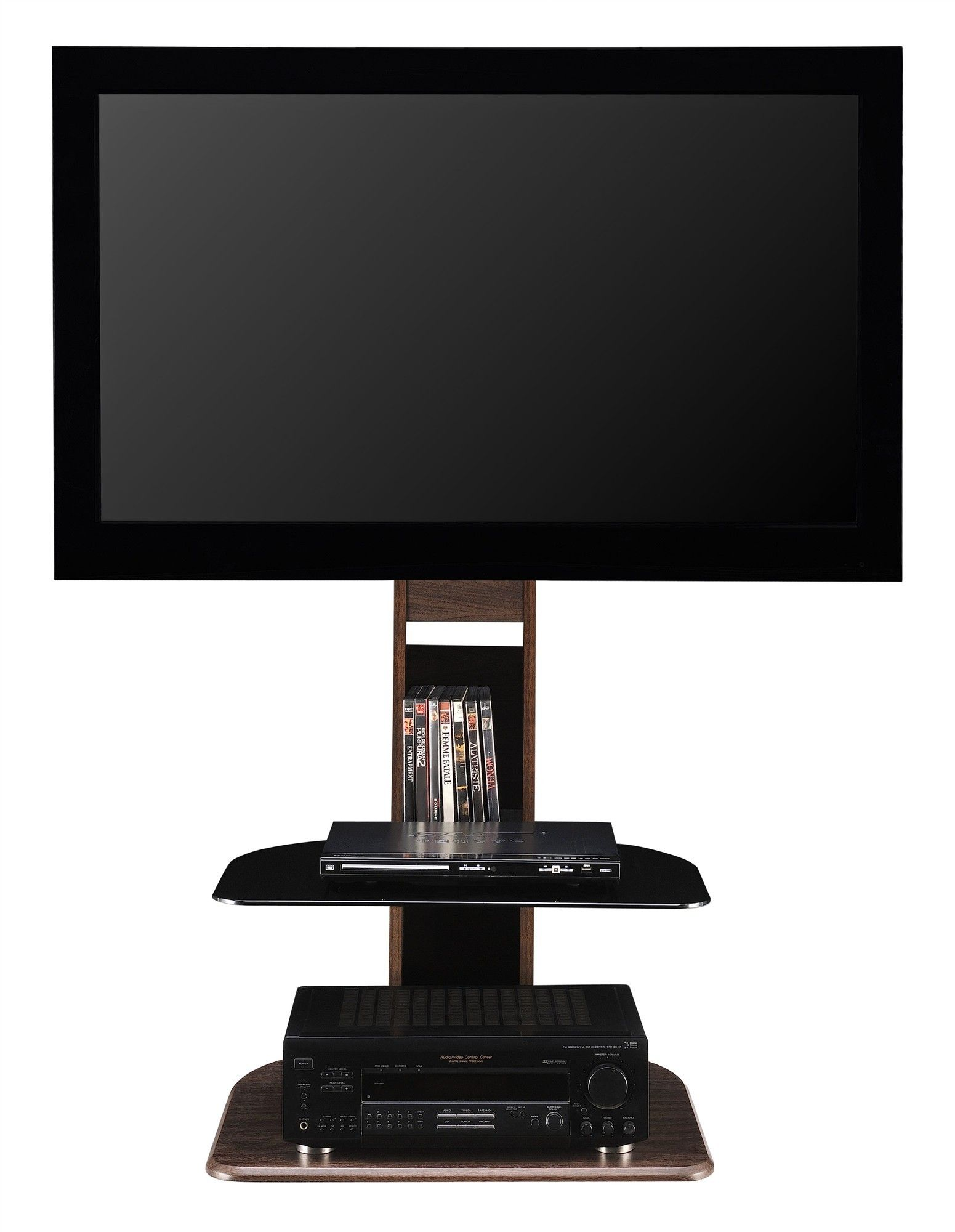 """Modern Living Room Lcd Tv Stand Wooden Design Fa18b: Home Loft Concept 50"""" TV Stand"""