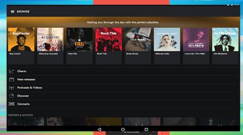 Spotify App Apk Free Download Spotify music, Spotify app