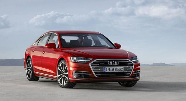 2020 Audi A8 Price Specs Review Best New Cars Review Audi S5