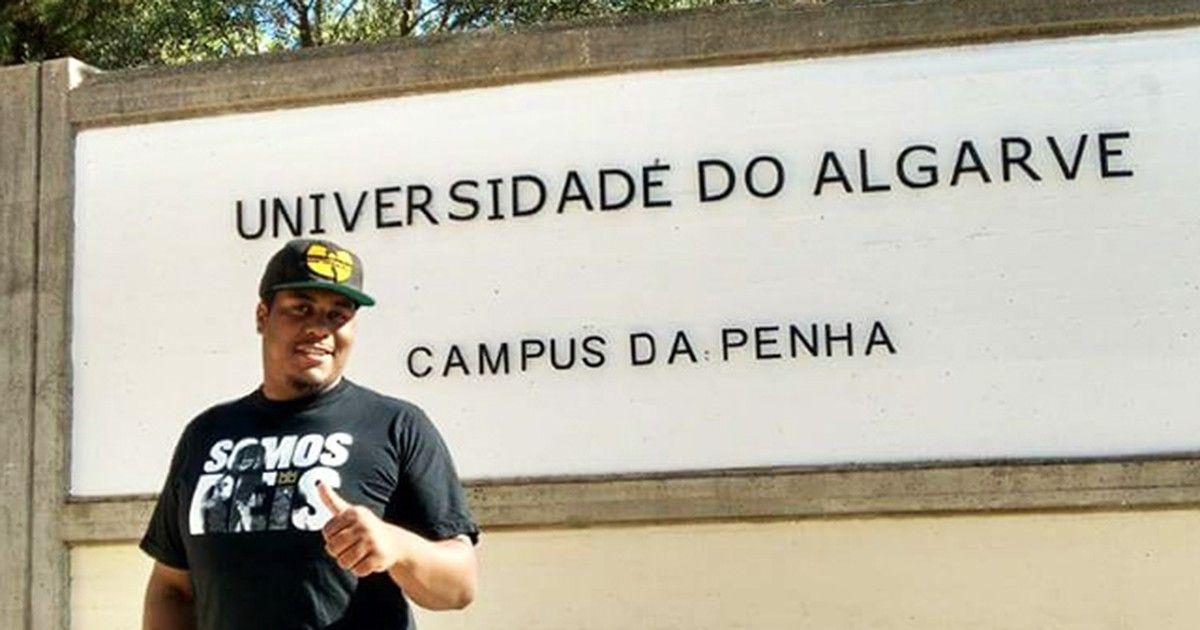 g1: Em Portugal gaúcho que vendia sanduíches para estudar realiza sonho https://t.co/dwesar9WjJ #G1 https://t.co/HH7N7H4lcJ