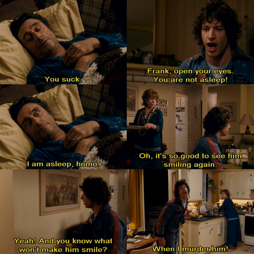 Hot Rod Quotes Hot Rod Movie Funny Meems Funny Movies